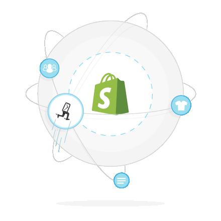 Newsletter Integration Shopify