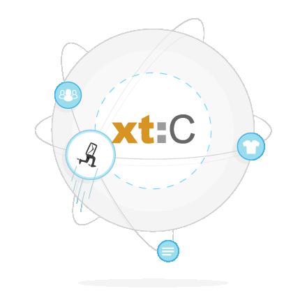 xtcommerce E-Mail Marketing Integration