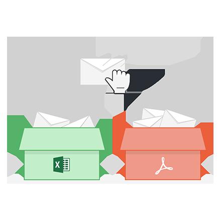 PDF-Export