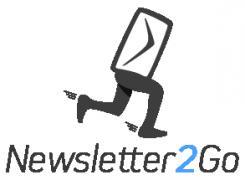 Newsletter Tool Logo - Newsletter2Go