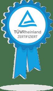 TÜV Rheinland - Newsletter2Go