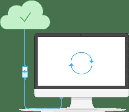 Cloudbasiertes Tool - Newsletter2Go