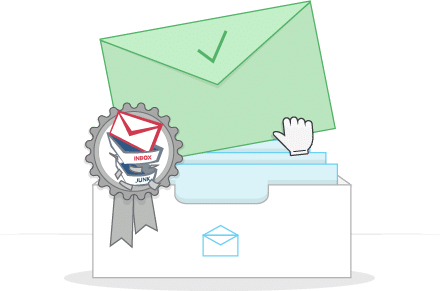 zertifizierter Versand - Newsletter2Go