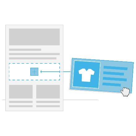 1-Klick-Produktübernahme - mögliche Systeme