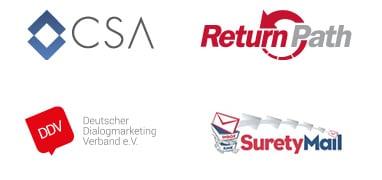 Email Marketing Software mit Whitelisting