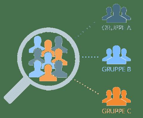 Newsletter Tool zur einfachen Empfängerverwaltung
