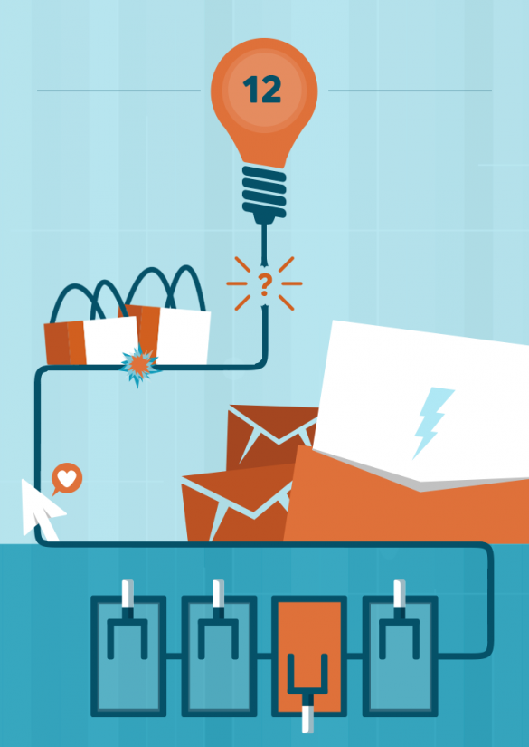 12 Taktiken für E-Mail Marketing mit mehr Power