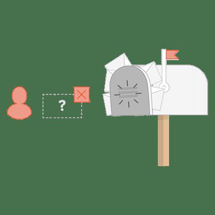 Newsletter Bouncemanagement