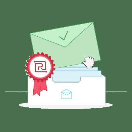 Newsletter Whitelisting - Return Path-Zertifizierung