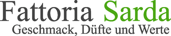 Logo Fattoria Sarda