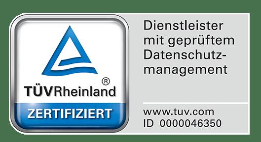 Datenschutz Newsletter