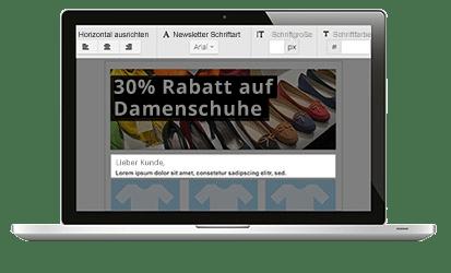 HTML-Newsletter erstellen Mac