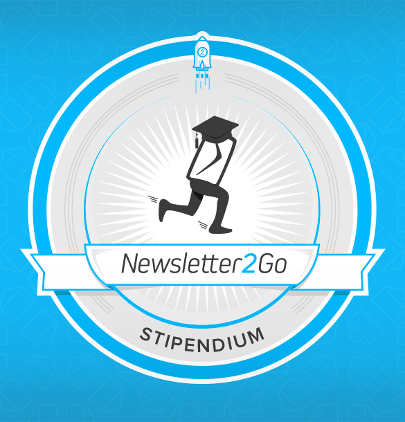 Newsletter2Go_Stipendium