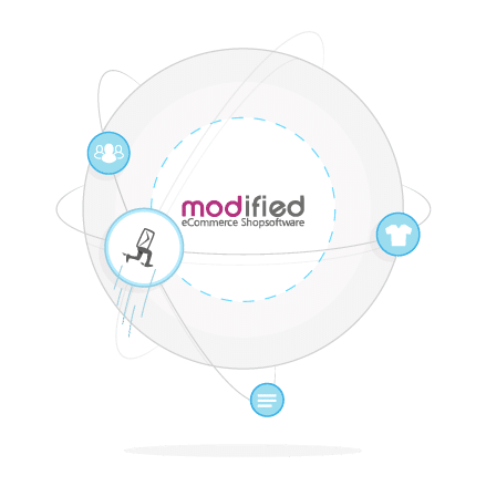 modified eCommerce Newsletter Integration