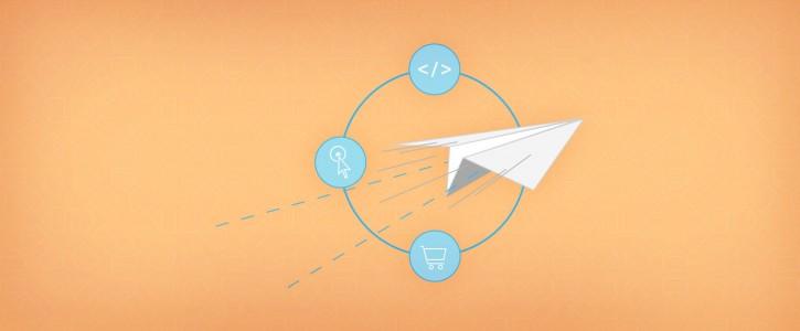 Transaktions Emails versenden