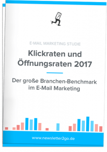 Benchmark - Newsletter2Go