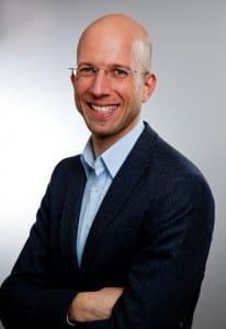 Volker Baldus von Janolaw - Newsletter2Go