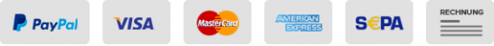 Zahlungsmöglichkeiten - Newsletter2Go