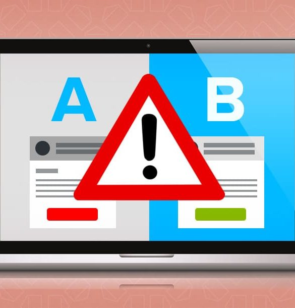 ab-testing-fehler_Newsletter2Go