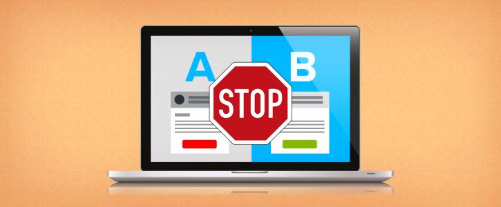 AB-Test_stoppen_Newsletter2Go