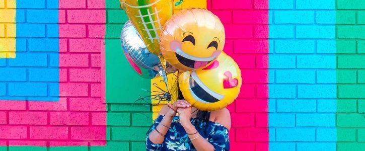 Emojis in Newsletter einfügen