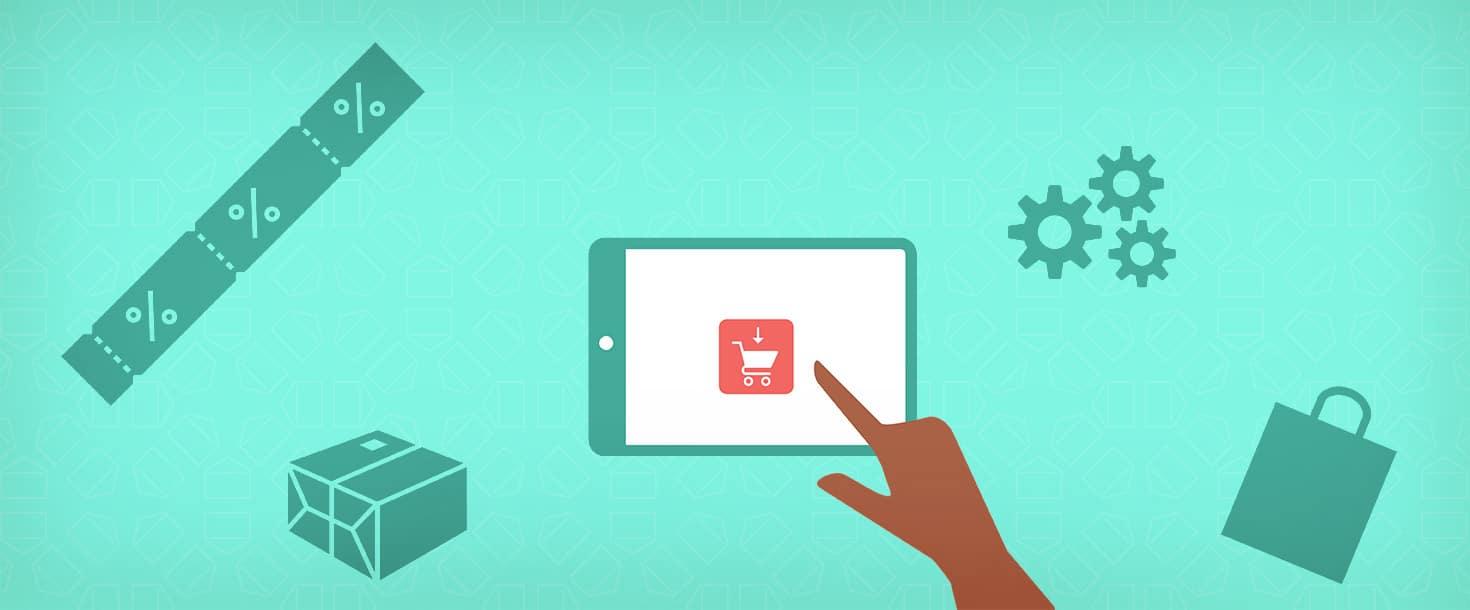 E-Commerce Conversion Rate steigern - Newsletter2Go