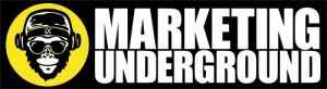 Marketing Underground Logo